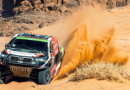 Al-Rajhi sorprende y gana la Etapa 10 del Rally Dakar