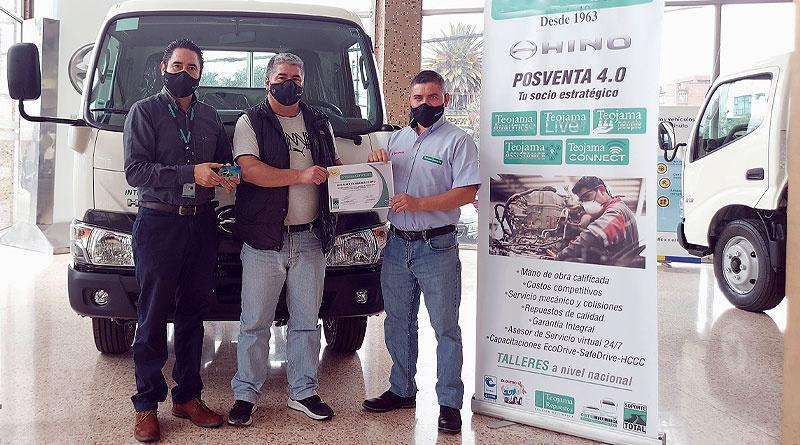 "Aporte a seguridad vial con 1ra promoción de ""Chofer Certificado"""
