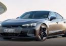 Bienvenido progreso: estreno mundial del Audi e-tron GT