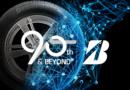 Bridgestone celebró el Aniversario 90 de su fundación