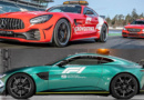 Los 'Safety Cars' 2021 de la Fórmula 1 serán de dos marcas