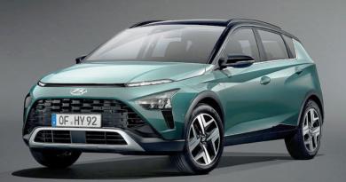Hyundai Bayon, nuevo SUV del segmento B que llega al mercado