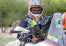 Mauricio Cueva fue segundo en la 'M2' del SARR 2021 en Argentina