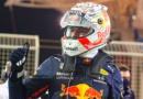 F1: Max Verstappen logra la 'pole' superando a Mercedes en Bahréin