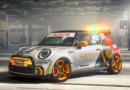 MINI Electric Pacesetter, será el Safety Car de la Fórmula E de la FIA