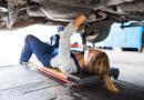 Toda mujer debe saber sobre el mantenimiento de su auto