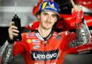 MotoGP: Pecco Bagnaia reta a Yamaha con 1ra e histórica 'pole'