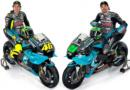 Petronas Yamaha SRT inicia la era de Rossi y Morbidelli
