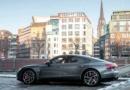 Programa CO2: aluminio sostenible para los aros del Audi e-tron GT