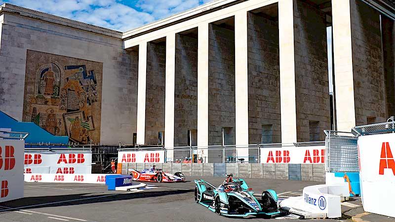 Fórmula E: Este fin de semana se corre el E-Prix de Roma 2021