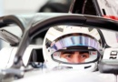 Juan Manuel Correa destaca en pruebas oficiales de la Fórmula 3