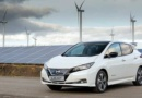 Planes de Nissan para expansión de energía renovable en Reino Unido