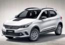 Fiat Argo Trekking fue presentado para el mercado de Ecuador