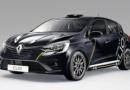 Renault CLIO 5 RS se preparan para el Campeonato Nacional de Rally