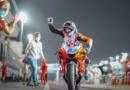 Jorge Martín hace historia con su primera 'pole' en MotoGP™