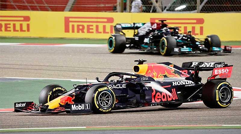 Fórmula 1: Algunos detalles y curiosidades del GP de Bahréin