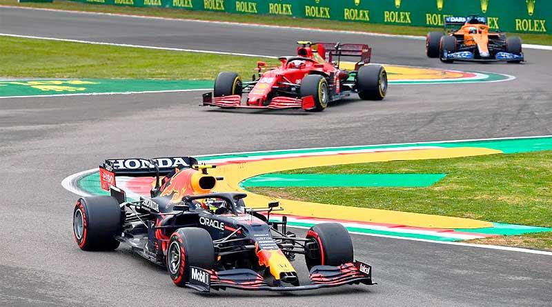 La Fórmula 1 se viste de gala este fin de semana en Portugal