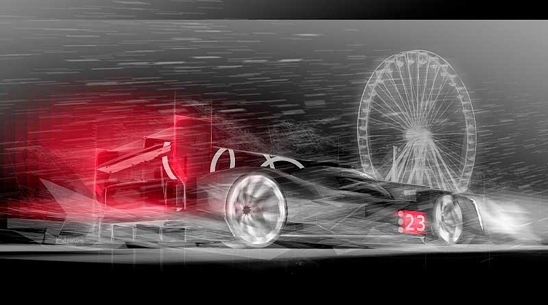 El regreso de Audi a Le Mans va tomando forma 'eléctrica'