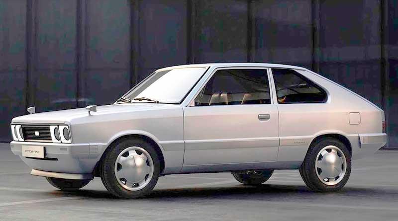 Hyundai exhibe serie Heritage PONY, ícono de innovación en diseño