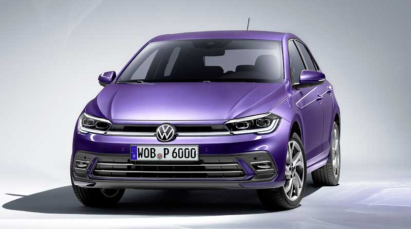 Presentación mundial del renovado Volkswagen POLO