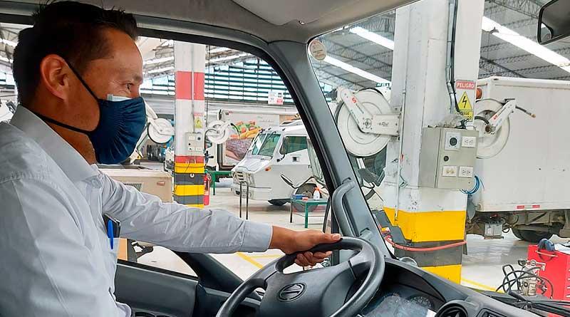 Efectos de la pandemia en la salud de los conductores y cómo reducirlos