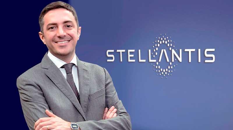 Stellantis anuncia su Directorio para América del Sur