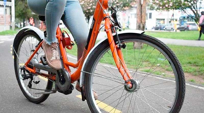 Actividades de movilidad sostenible por el 'Día Mundial de la Bicicleta'
