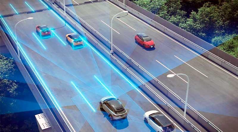 Sistemas de seguridad en los vehículos modernos