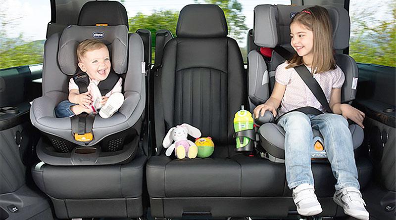 Tips para viajar en auto, con niños y durante la pandemia