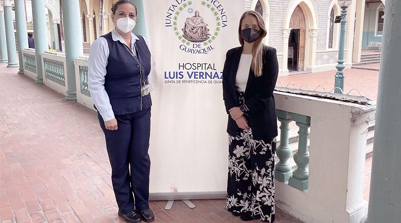 Kia, en el Día del Padre junto a los héroes del Hospital Luis Vernaza