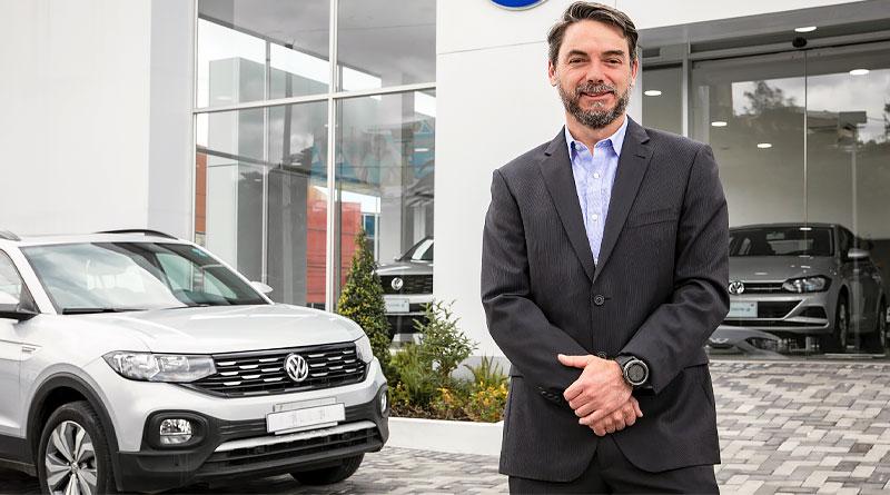Presentada plataforma de mantenimientos para VW en Ecuador