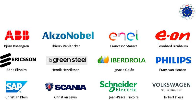 CEOs de varios sectores industriales apoyan reducir emisiones de CO2