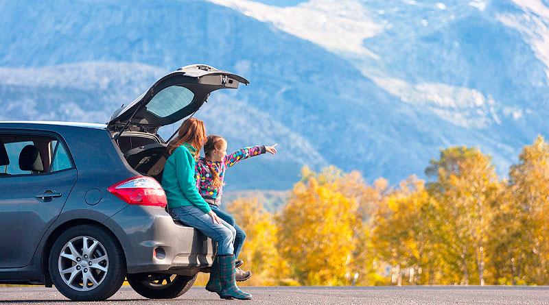Cómo prepararte y revisar tu auto para las vacaciones