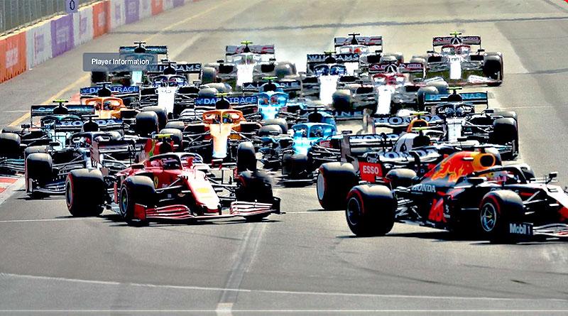 Esta temporada habrá tres 'F1 Sprint' y el primero es este fin de semana