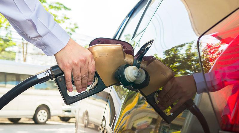 Ahorra combustible mediante una conducción eficiente