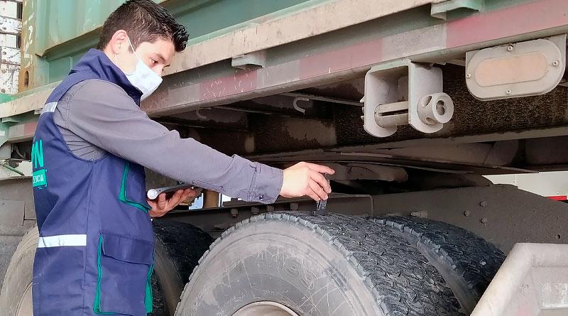 Daños que pueden ocasionar los neumáticos en mal estado