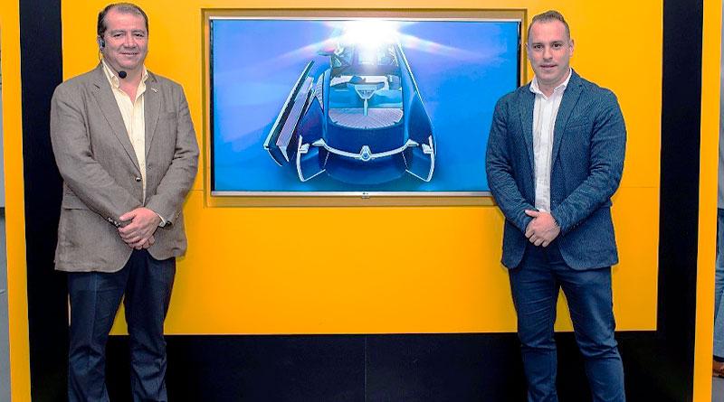 """Renault Academy Ecuador certifica """"Cotech"""" con validación mundial"""
