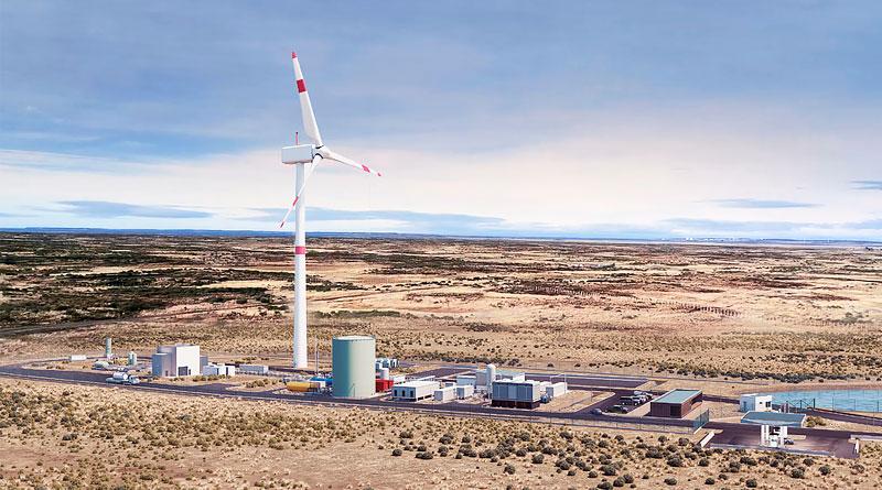 Chile producirá combustible e-fuel prácticamente neutro en CO2