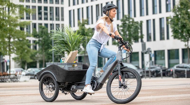 Dos nuevos conceptos de micro movilidad para tráfico urbano