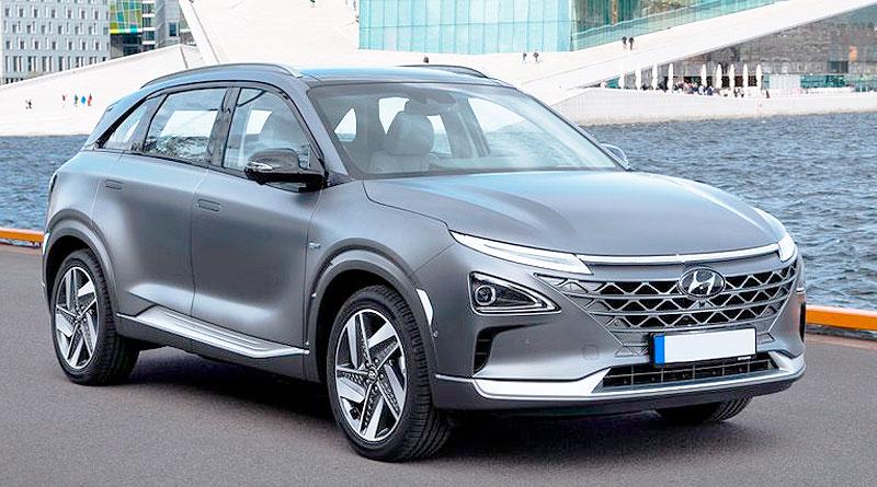 Hyundai muestra su visión para popularizar el hidrógeno a 2040
