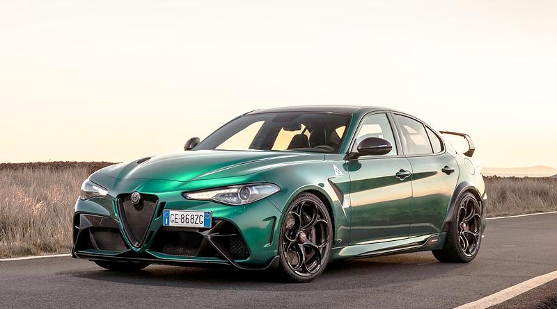 Alfa Romeo Giulia GTA: una historia de auténtica pasión