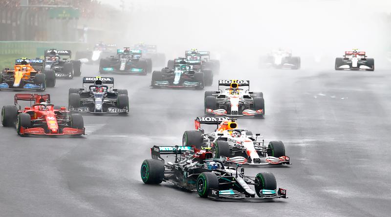 Valtteri Bottas gana en Turquía y Verstappen retoma el liderato