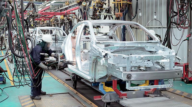 Chevrolet sigue liderando recuperación del mercado en Ecuador