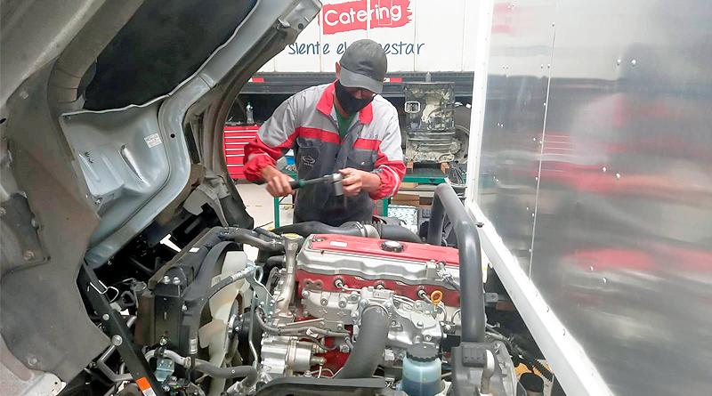 Cómo medir la rentabilidad de un camión… para mejorarla