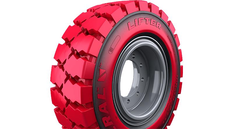 General Tire presenta llantas CST para sector industrial y agrícola
